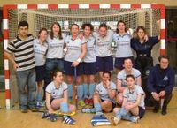 Cambrai HC Dames salle 2009[1]