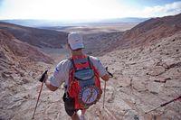 Atacama site
