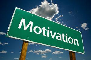 Motivation-travail