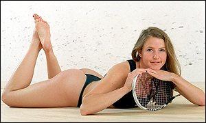 Vicky Botwright (squash, ANG)