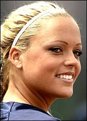 Jennie Finch (softball, USA)