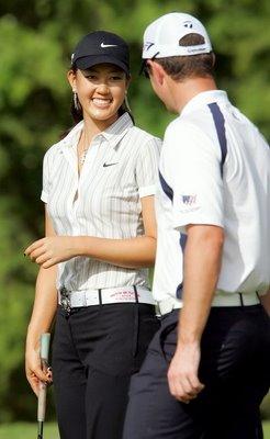 Michelle Wie (golf)
